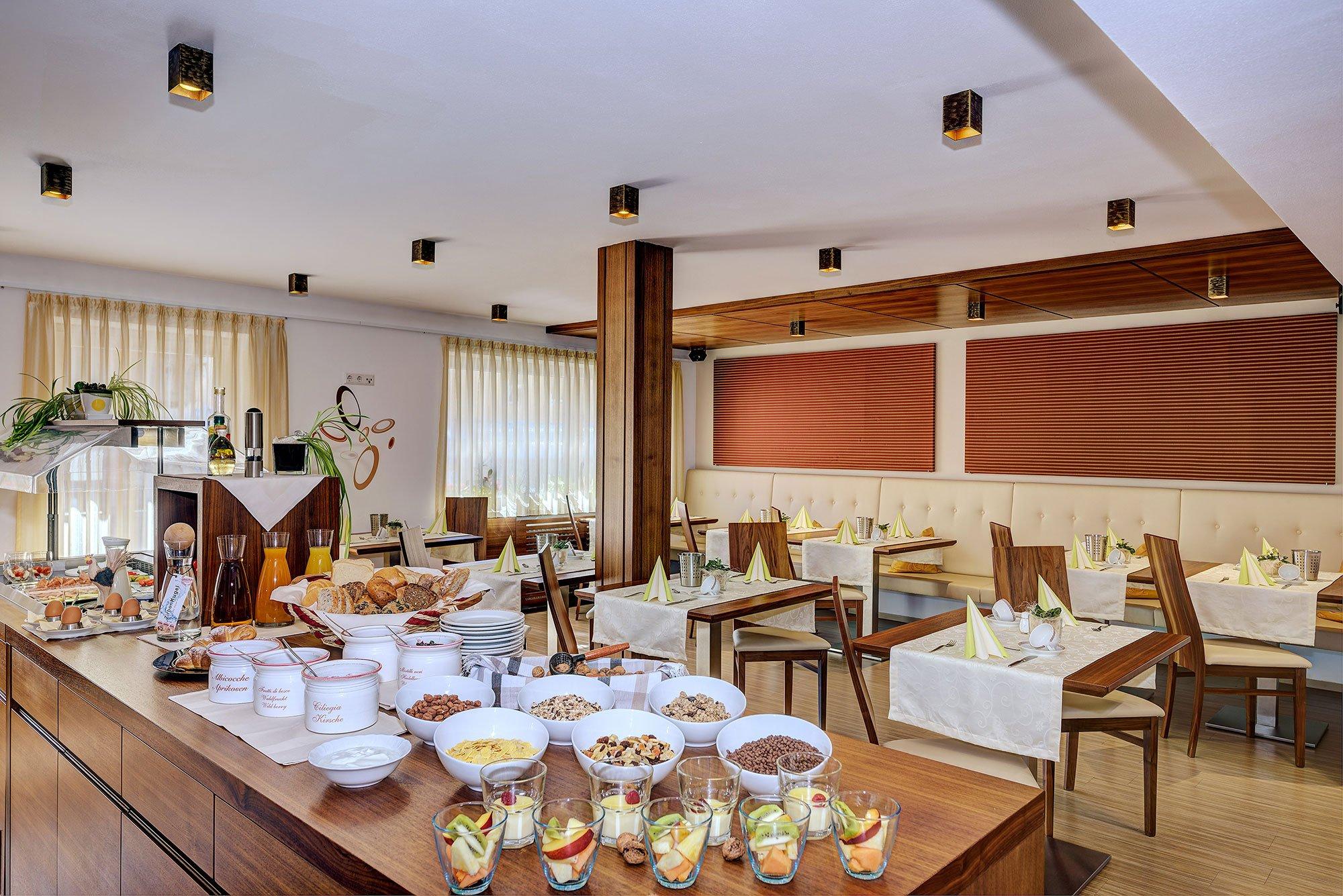 Hotel St Valentin Auf Der Haide Urlaub Im Vinschgau Sudtirol